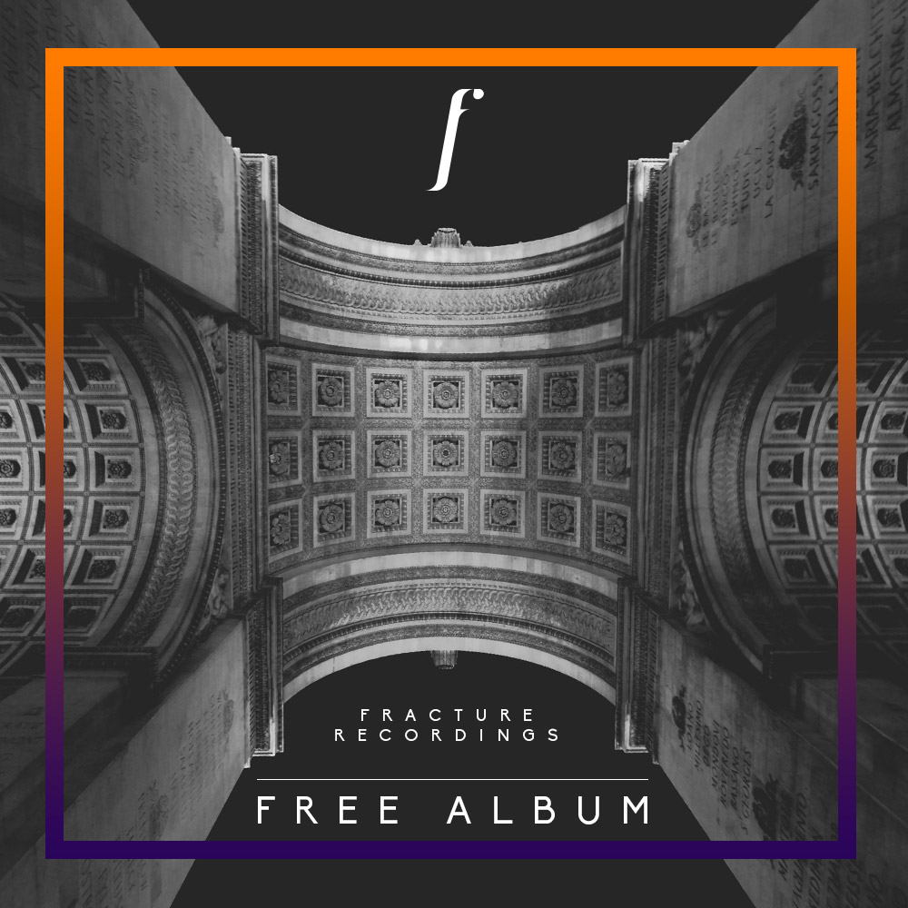 fracture recordings free album