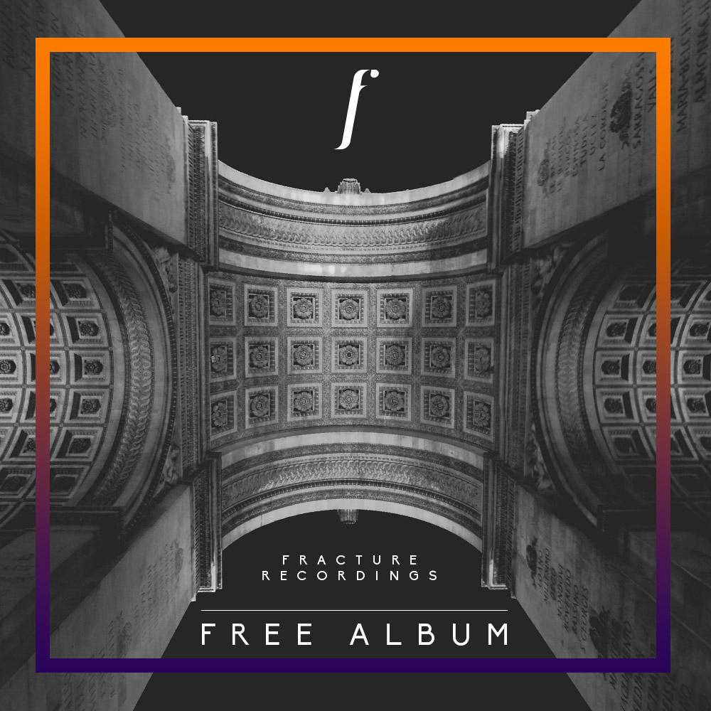 fracture recordings free album
